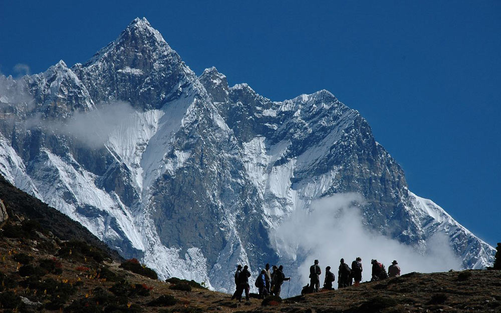 10 Important Things to Know Before Heading for Everest Base Camp Trekking