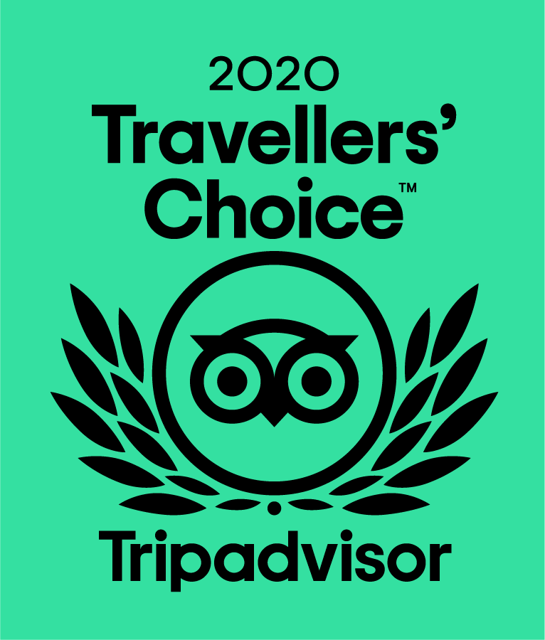 Tripadviser Link
